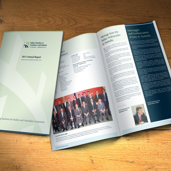 annual-report-italian-chamber-of-commerce-annual-report-mde-advertising-graphic-design-cms-websites-brochures-annual-reports-business-cards-branding-logo-design